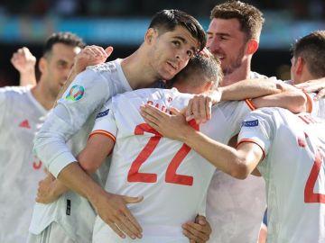 España se mide a Croacia en octavos: así sería el camino de la Selección hacia la final de la Eurocopa