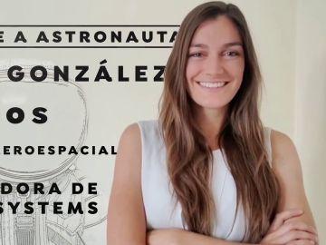 """Más de 1.300 españoles aspiran a ser astronautas de la ESA: """"Es un proceso de selección súper exigente"""""""