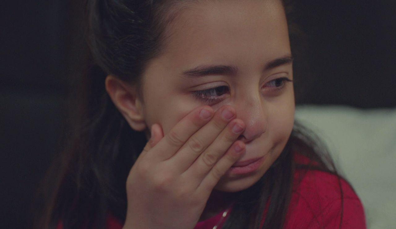 Öykü descubre la terrible verdad sobre su enfermedad