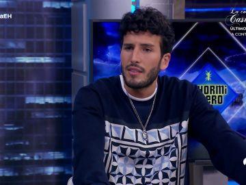 Sebastián Yatra confiesa en 'El Hormiguero 3.0' su faceta oculta cuando sale de fiesta