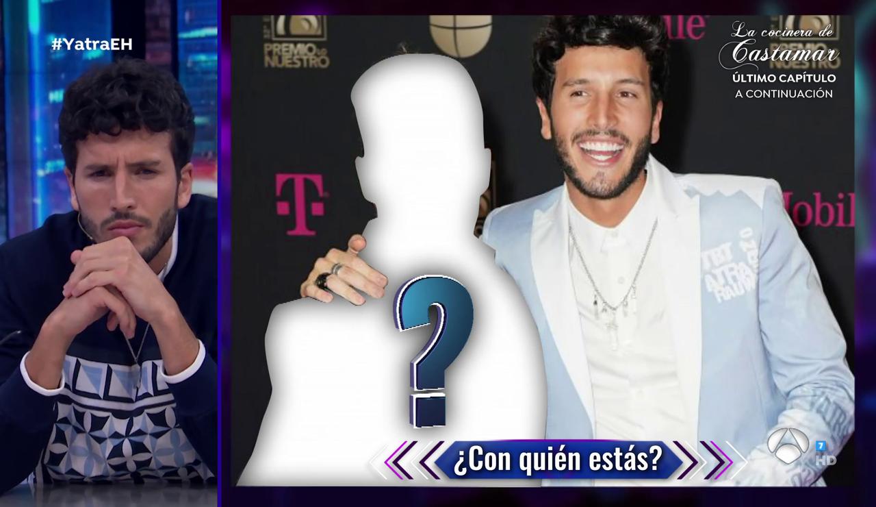 Trancas y Barrancas ponen a prueba la memoria de Sebastián Yatra: ¿se acuerda de todas sus fotos con famosos?
