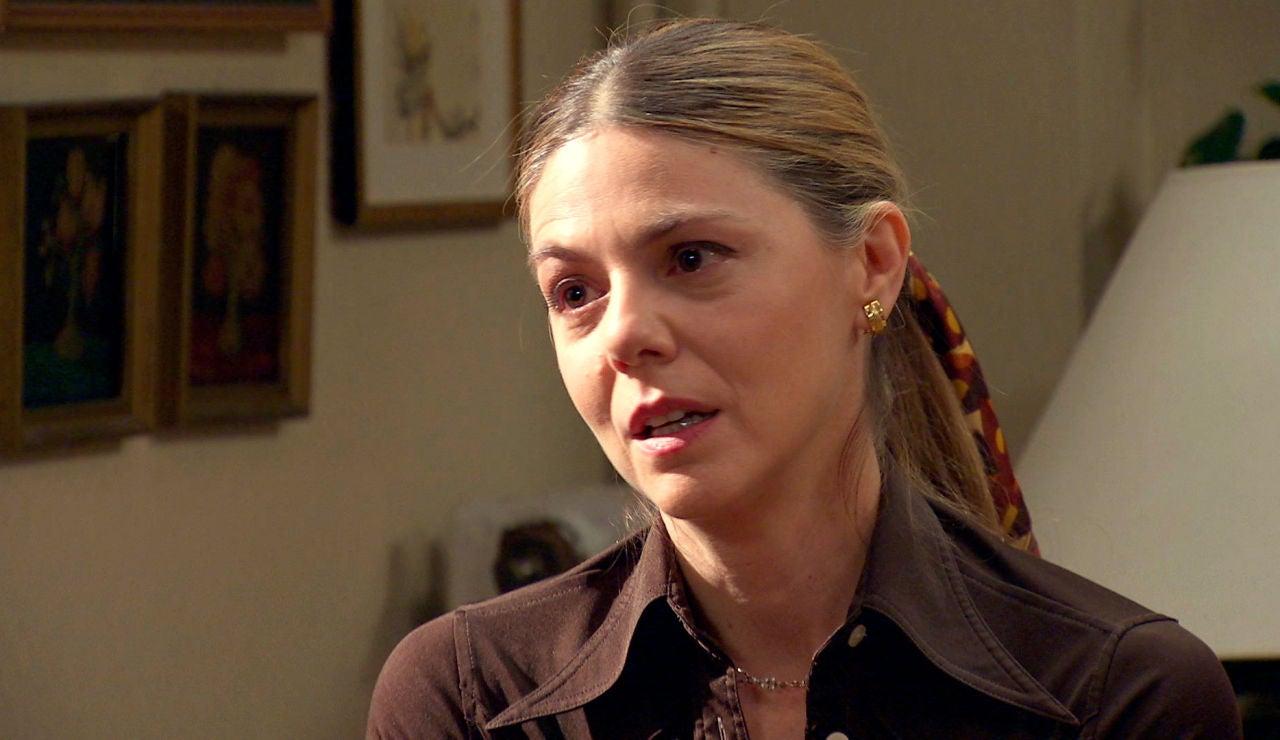 """Maica se plantea dejar a Gorka para siempre: """"No puedo ni quiero seguir así"""""""