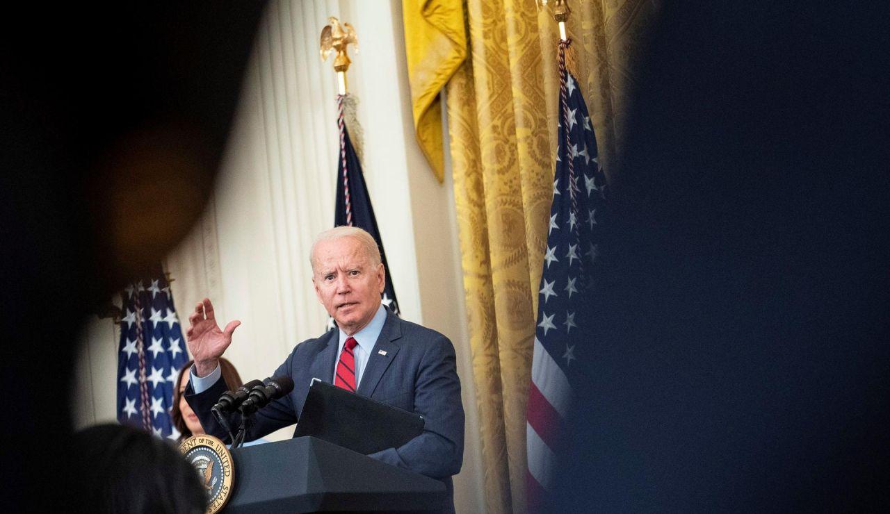 Joe Biden venta ilegal de armas