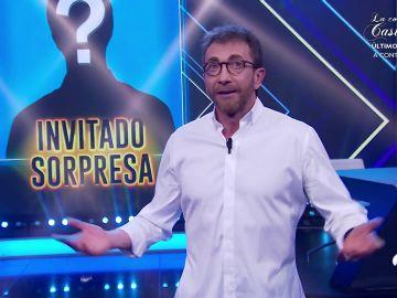 Antonio Dechent, Lolita y Elena Furiase, Lola Índigo y un invitado sorpresa, la próxima semana en 'El Hormiguero 3.0'