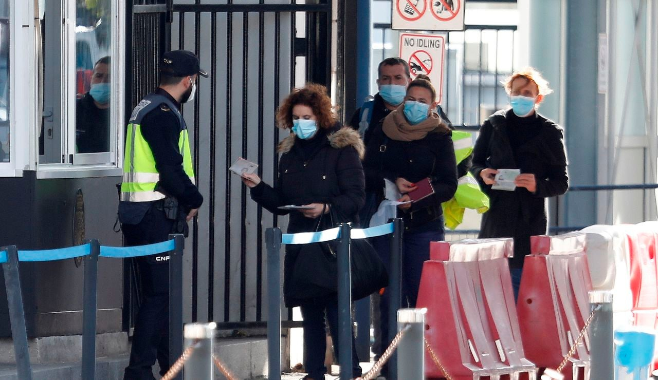 Gibraltar vota en referéndum abolir la cadena perpetua al aborto