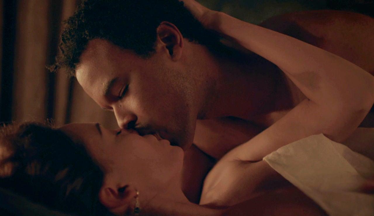 """Un plan de fuga lleno de ilusiones y amor entre Amelia y Gabriel: """"Despertarme contigo cada día"""""""