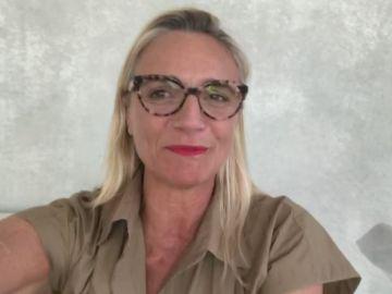 María Fronteras, presidenta de la Federación de hoteleros de Mallorca
