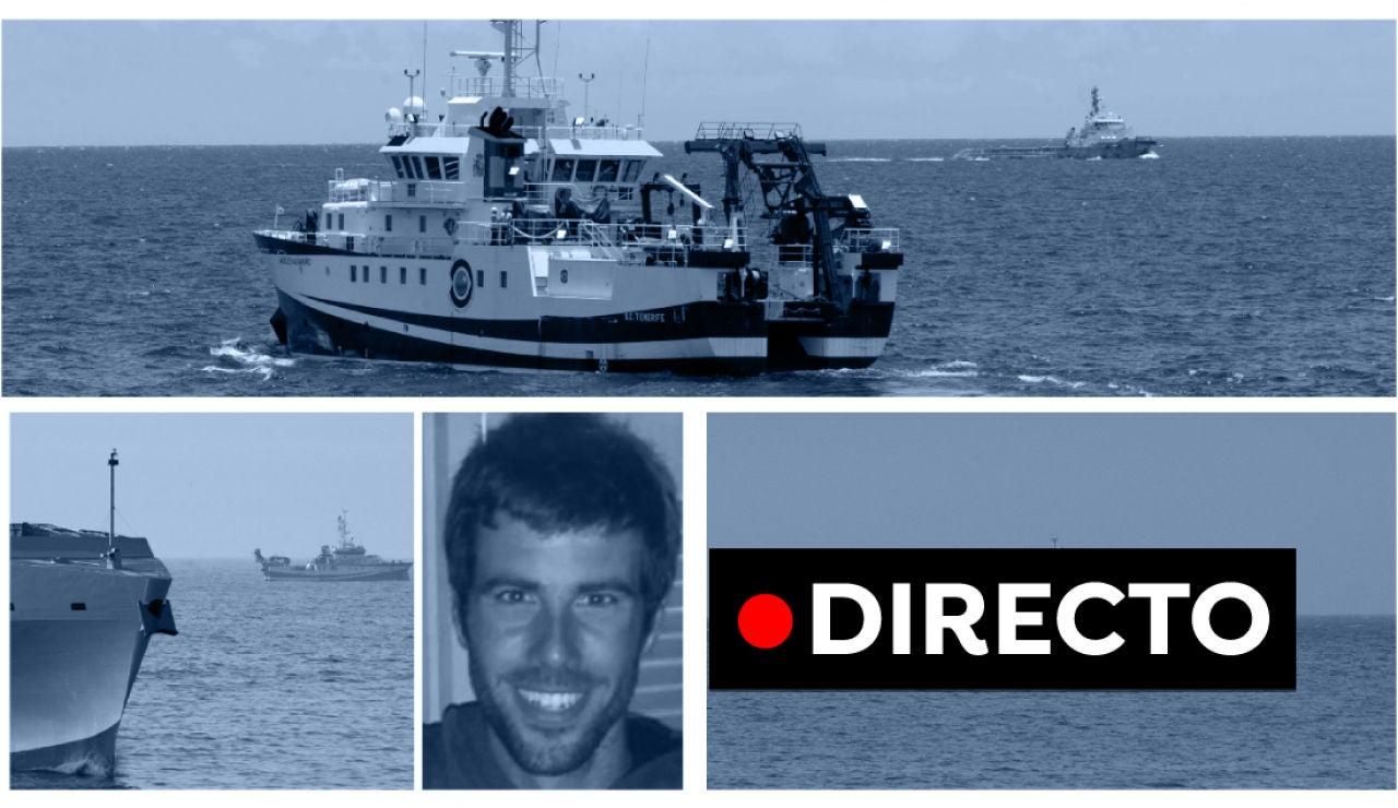 Última hora Niñas Tenerife en directo: Tomás Gimeno, Anna, Olivia y últimas noticias del caso hoy
