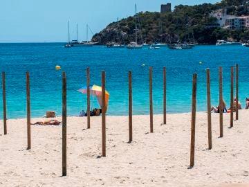 Baleares celebra la llegada de turistas británicos mientras que Canarias se queda fuera de los destinos seguros
