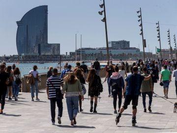 Cataluña decretará este miércoles un nuevo toque de queda de 15 días