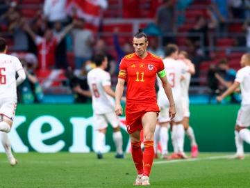 Gareth Bale acaba la Eurocopa sin ver portería: el galés fue más líder que estrella