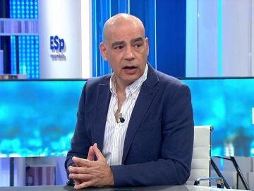 Nacho Abad.