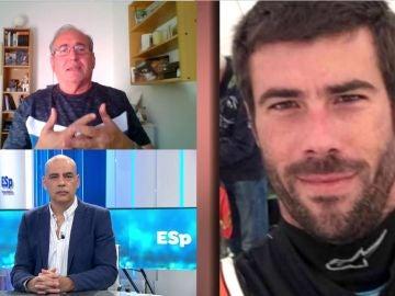 Entrevista a Joaquín Amills.