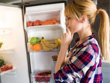 Trucos para que los alimentos duren más tiempo en la nevera