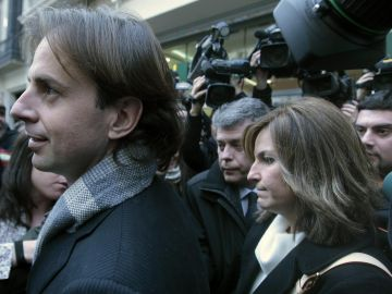 La Fiscalía pide 4 años de cárcel para Arantxa Sánchez-Vicario por alzamiento de bienes