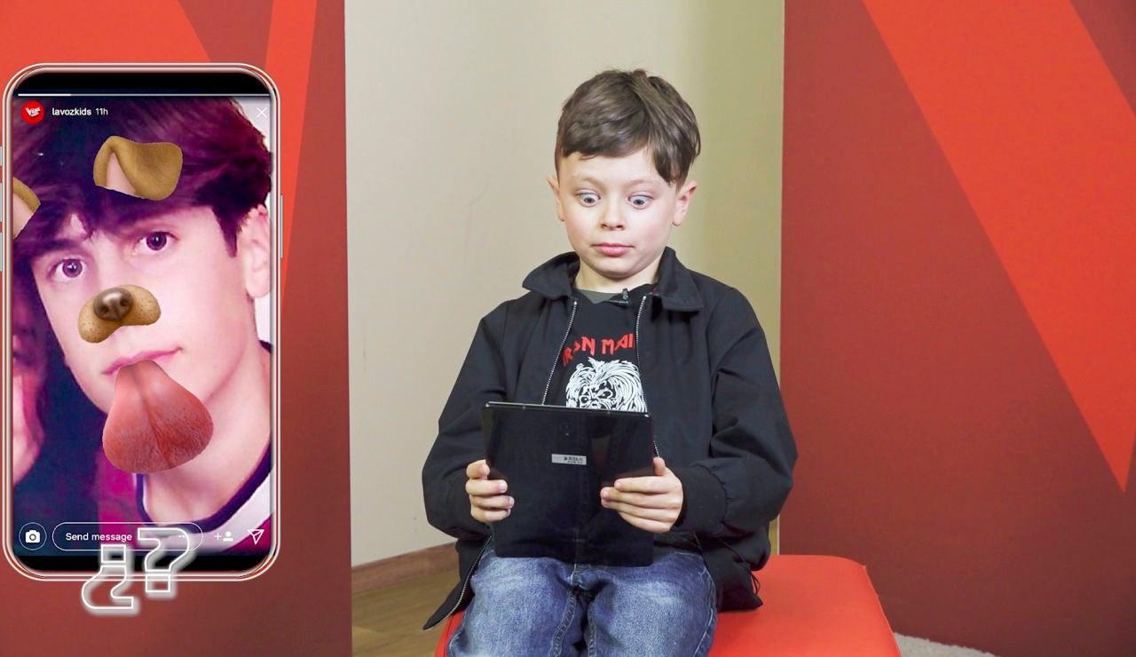 Los talents de 'La Voz Kids', contra las cuerdas: ¿descubrirán quién es su coach?