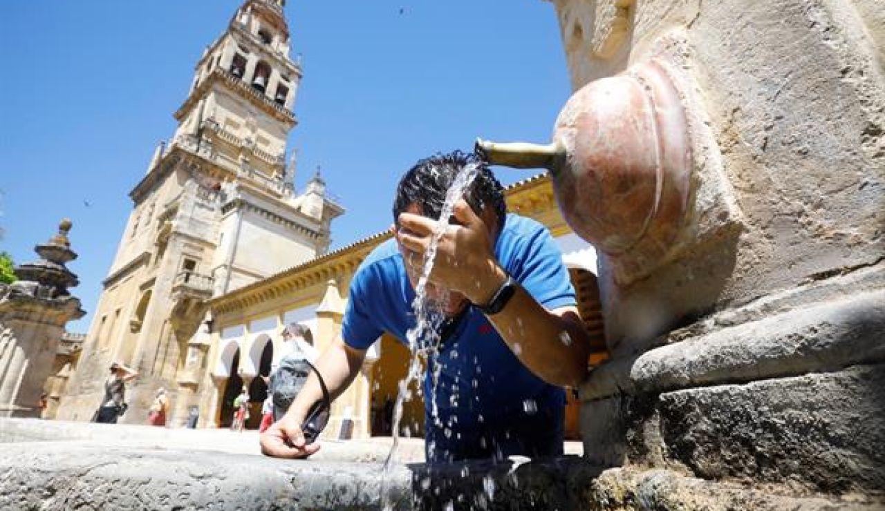 Julio de 2021 fue el mes más caluroso del mundo jamás registrado