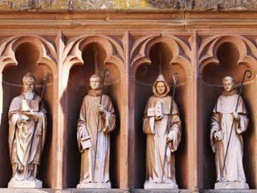 Bernardo de Claraval, el santo gay
