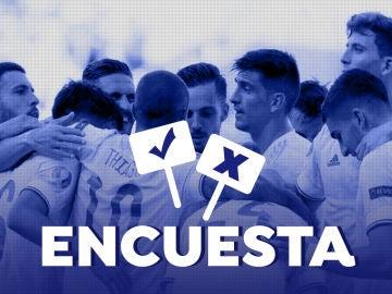 VOTA: ¿Qué nota le pones a España tras su actuación en la Eurocopa?