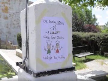 Griegos, el pueblo español que ofrece trabajo y vivienda gratis para hacer frente a la despoblación