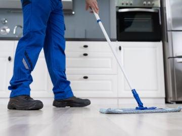Los mejores trucos para una limpieza exprés