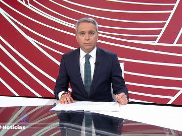 """Vicente Vallés, sobre el episodio de la carne """"en su punto o poco hecha"""": """"Va más allá del puro debate sobre la salud"""""""