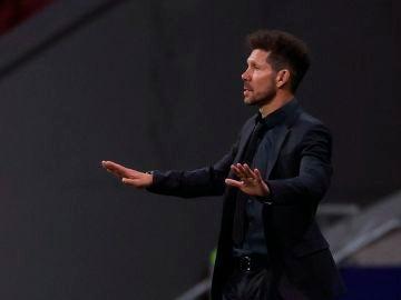 Diego Simeone renueva con el Atlético de Madrid hasta junio de 2024