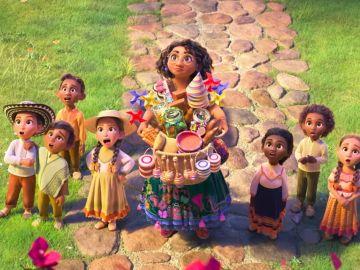 'Encanto', lo nuevo de Disney