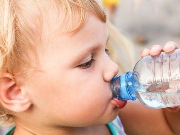 Verano, ¿qué le damos de beber a nuestros hijos?