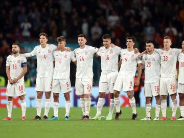 La España del futuro: así será la Selección de Luis Enrique en el Mundial de Catar