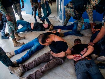 Detenidos en la embajada de Taiwán once sospechosos del crimen del presidente de Haití