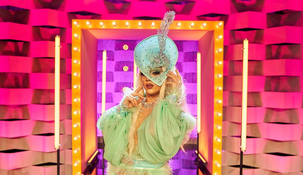 Las 'performance' que han conseguido llevar a Killer Queen a la gran final de 'Drag Race España'