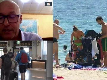 Turismo en Baleares