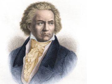 El Institut Nova Història utiliza a Beethoven para apoyar el independentismo
