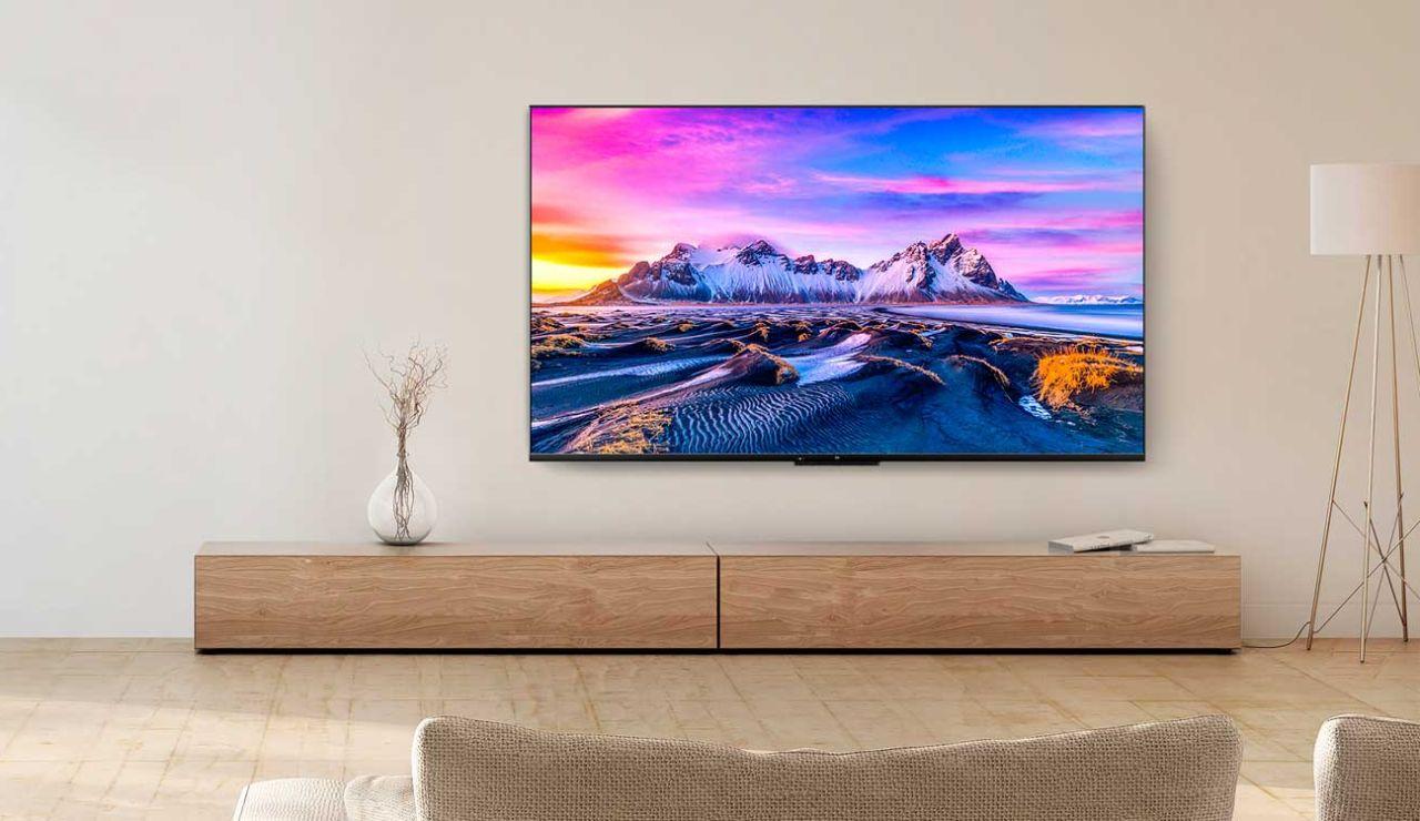 Cómo ver la pantalla de tu PC o móvil en tu televisor con Android TV