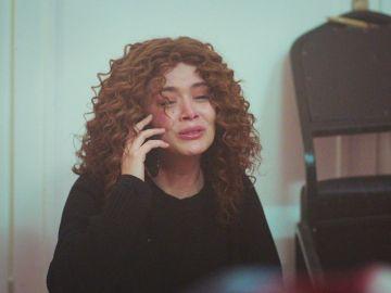 ¿Una trampa? Sirin llama a Enver implorándole su ayuda para escapar