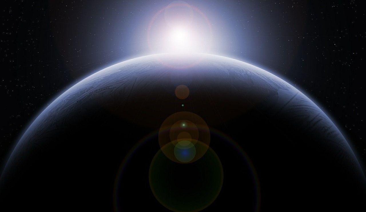 Así es la paradoja de Fermi: ¿estamos o no estamos solos en el universo?