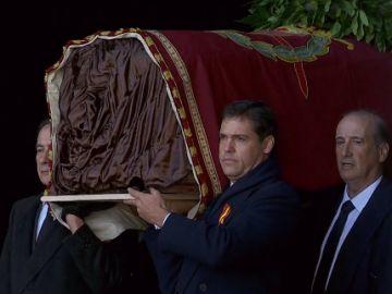 El Gobierno exhumará a Primo de Rivera del Valle de los Caídos en el marco de la nueva ley de Memoria Democrática