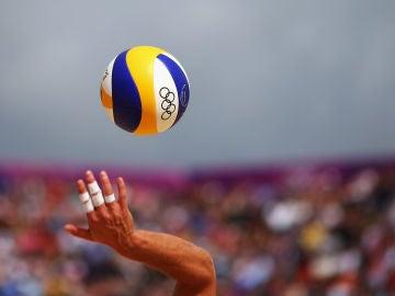 Al menos 9 positivos en un brote durante el Campeonato de España de Voleibol