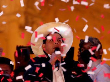 Pedro Castillo será el presidente de Perú tras unas elecciones marcadas por la polarización