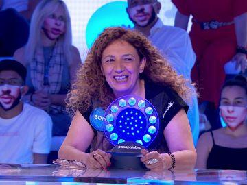 Sofía concede a Roberto Leal uno de sus grandes deseos: ¡canta en 'La Pista'!