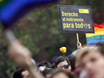 Chile, a un paso de legalizar el matrimonio igualitario y conseguir una victoria histórica