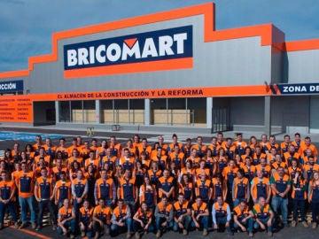 'Bricomart' llega a Lugo y ofrecerá 100 nuevos puestos de trabajo indefinidos