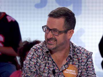 """Roberto Leal se rinde ante el estilo de Marco Antonio: """"Me gustaría darle un abrazo a tu diseñador de camisas"""""""