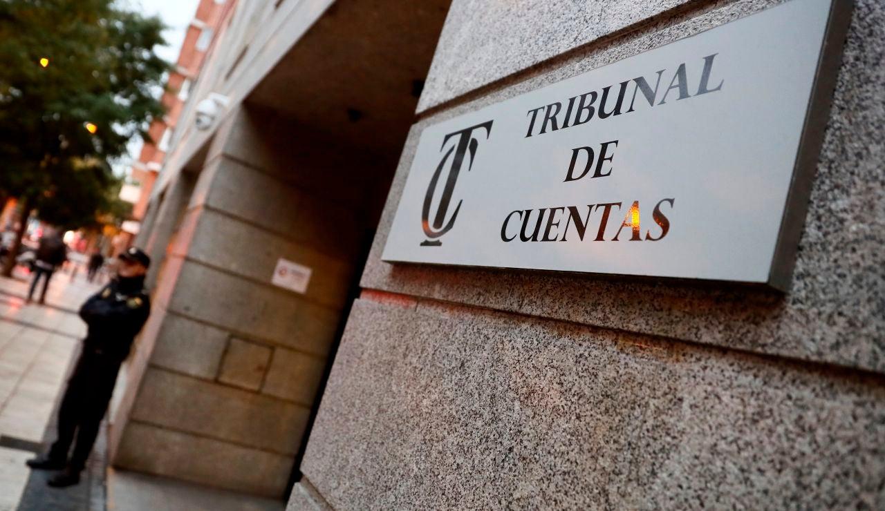 Los encausados por el Tribunal de Cuentas formalizan los avales del ICF para el pago de 5,4 millones