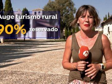 Turismo rural.