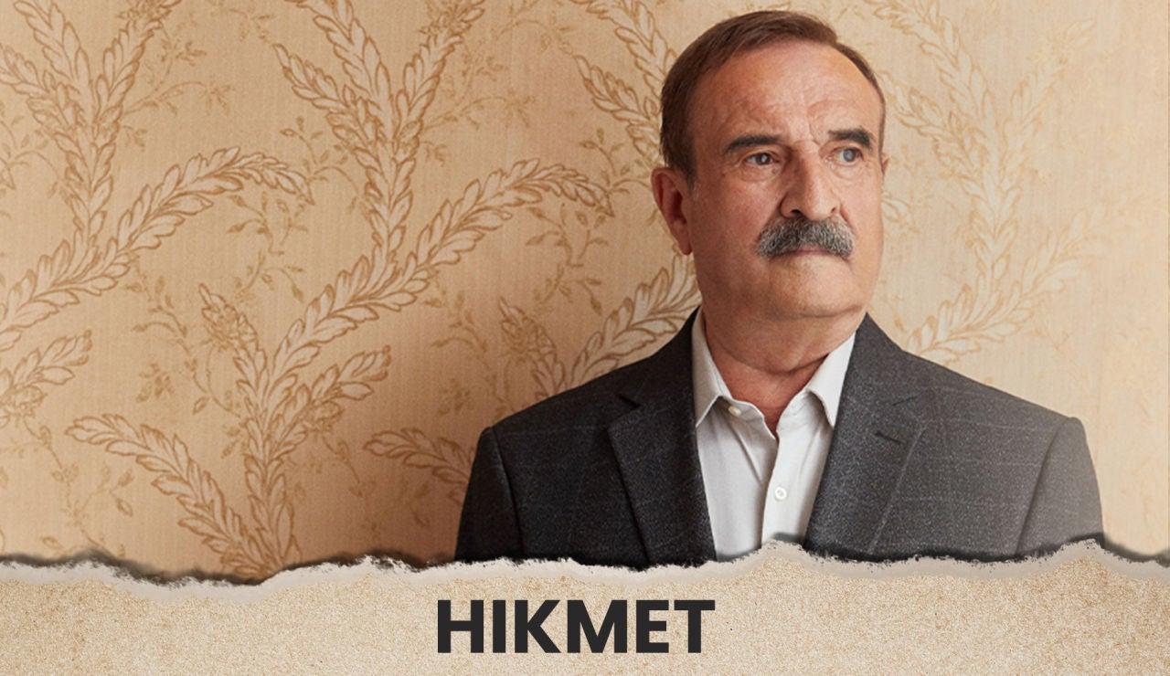 Metin Coskun es Hikmet