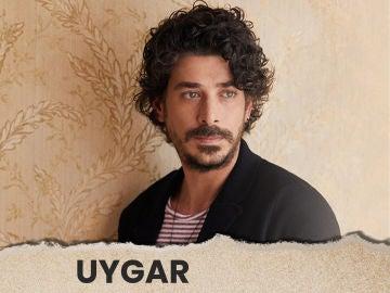 Alper Saldiran es Uygar