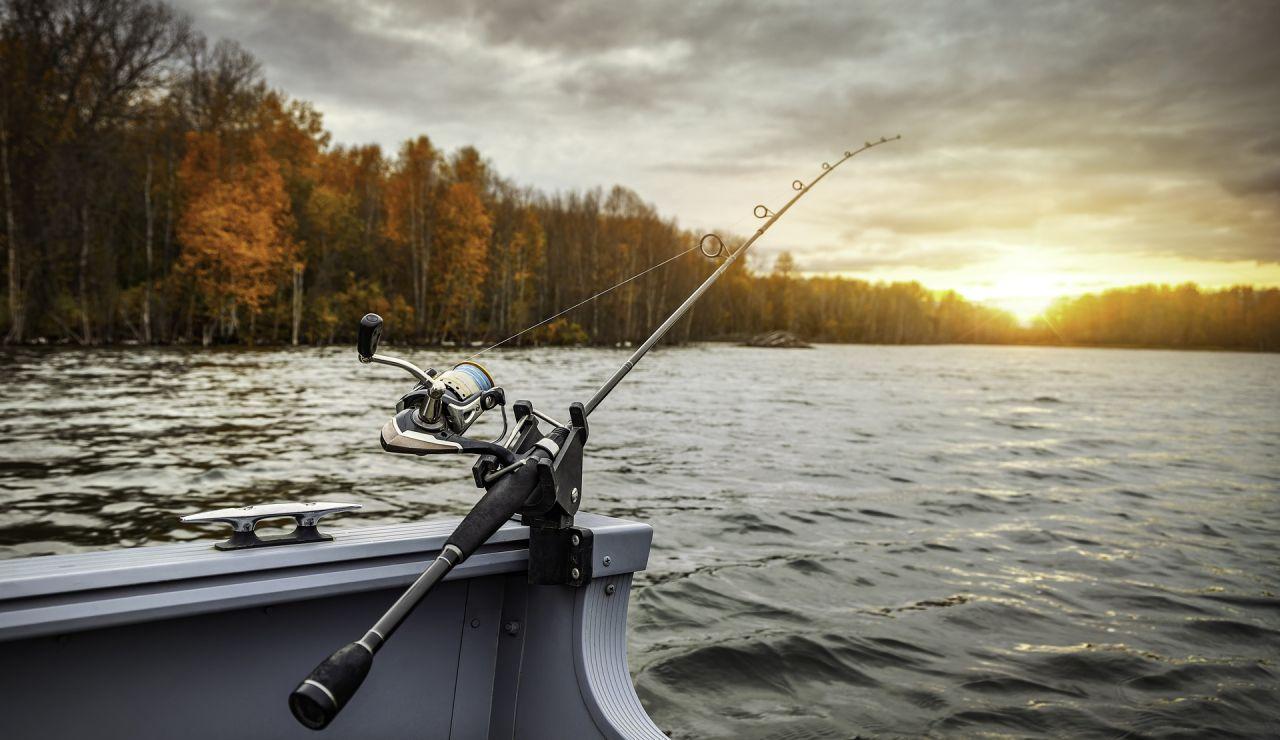 Pesca [archivo]