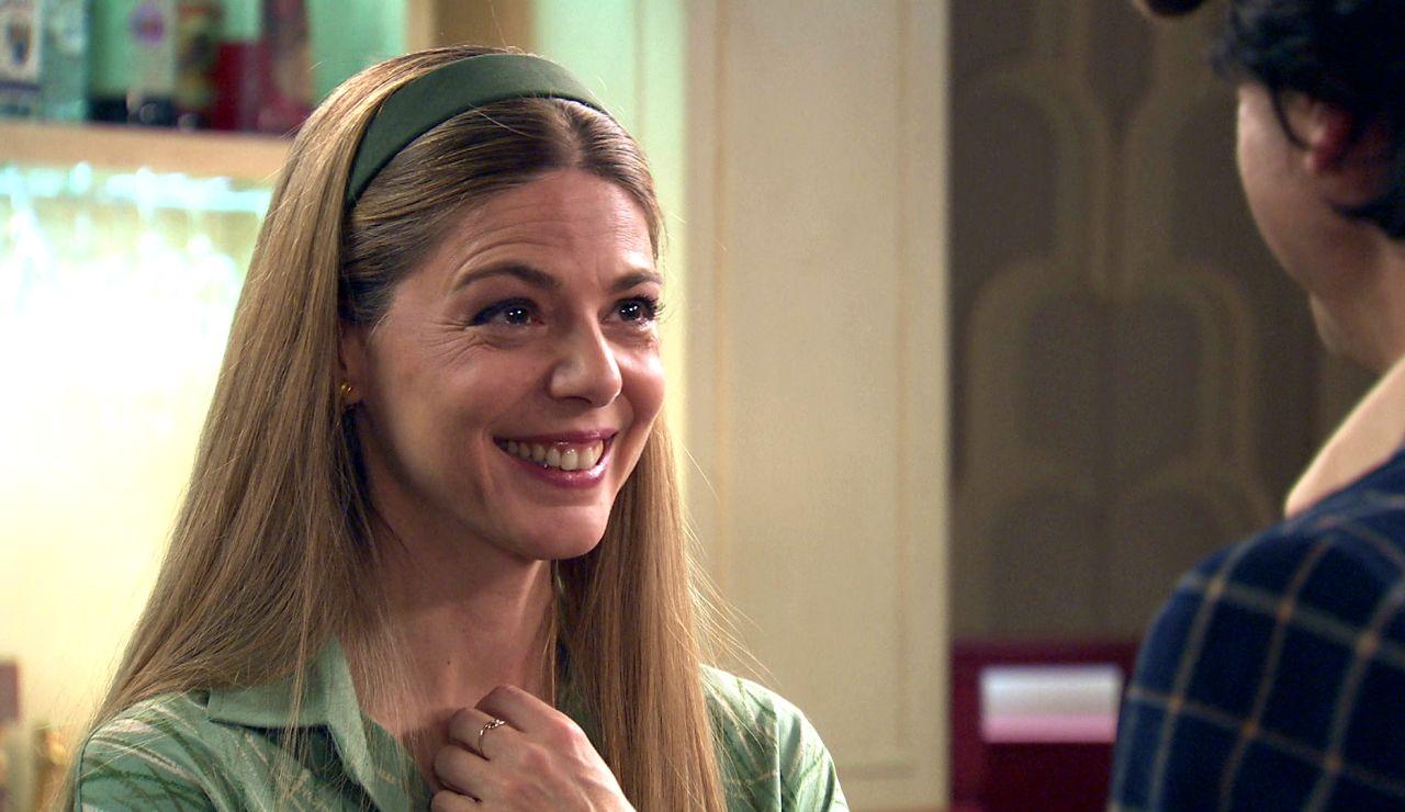 Maica toma una decisión acerca de Sergio: ¿Le dará una oportunidad al amor?